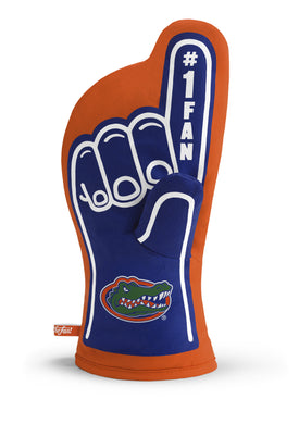Florida Gators #1 Fan Oven Mitt