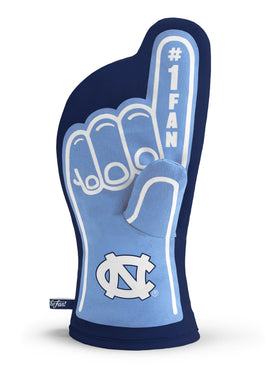 North Carolina Tar Heels #1 Fan Oven Mitt