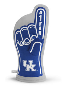 Kentucky Wildcats #1 Fan Oven Mitt