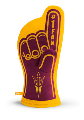 Arizona State Sun Devils #1 Fan Oven Mitt