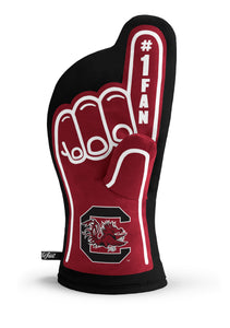 South Carolina Gamecocks #1 Fan Oven Mitt