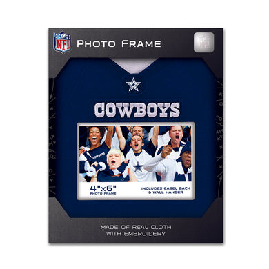 Dallas Cowboys Picture Frame