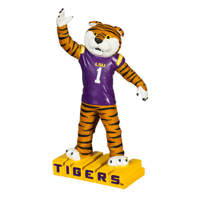 Louisiana State University Tigers Mascot Statue