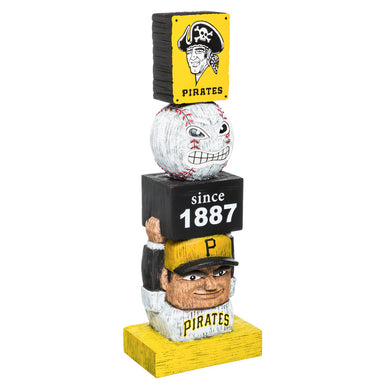 Pittsburgh Pirates Vintage Team Statue
