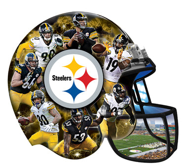 Pittsburgh Steelers Puzzle