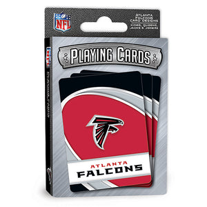 Atlanta Falcons Playing Cards