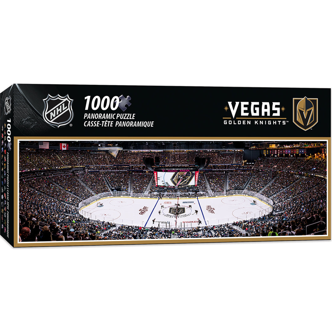 Vegas Golden Knights Puzzle