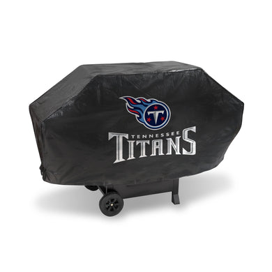 Tennessee Titans Deluxe Grill Cover
