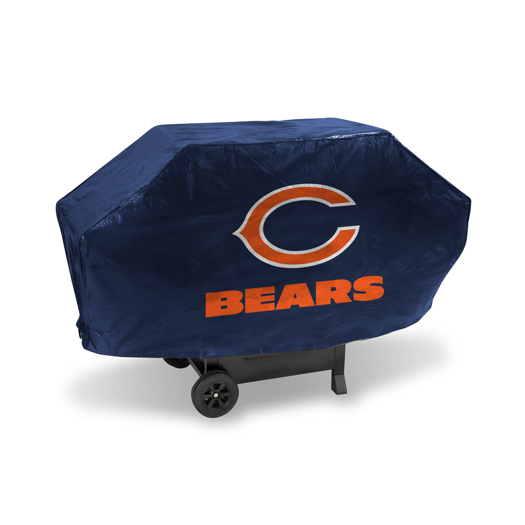 Chicago Bears Deluxe Grill Cover