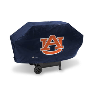 Auburn Tigers Deluxe Grill Cover