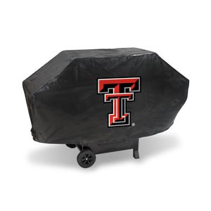 Texas Tech Red Raiders Deluxe Grill Cover