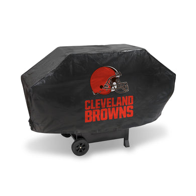 Cleveland Browns Deluxe Grill Cover