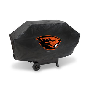 Oregon State Beavers Deluxe Grill Cover