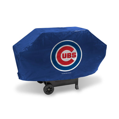 Chicago Cugs Deluxe Grill Cover