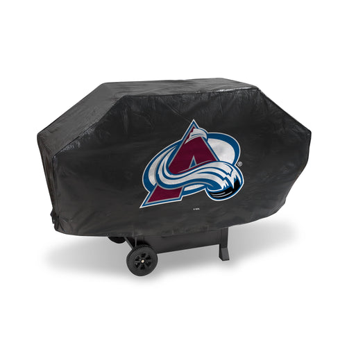 Colorado Avalanche Deluxe Grill Cover