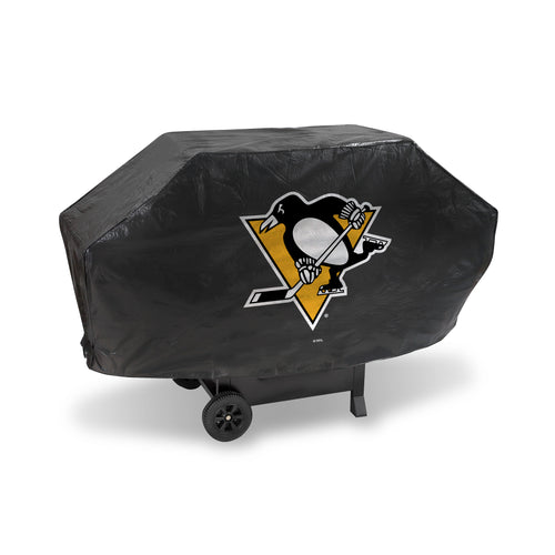 Pittsburgh Penguins Deluxe Grill Cover