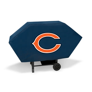 Chicago Bears Executive Grill Cover