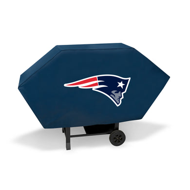 New England Patriots Executive Grill Cover