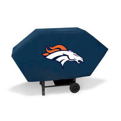Denver Broncos Executive Grill Cover
