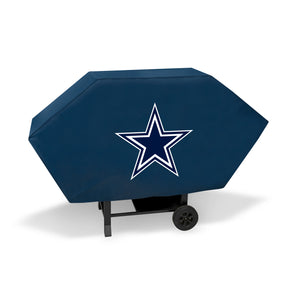 Dallas Cowboys Executive Grill Cover