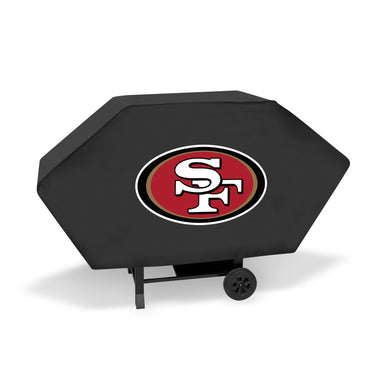 San Francisco 49ers Executive Grill Cover