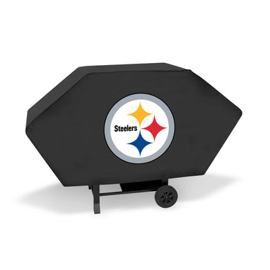 Pittsburgh Steelers Executive Grill Cover