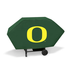 Oregon Ducks Executive Grill Cover