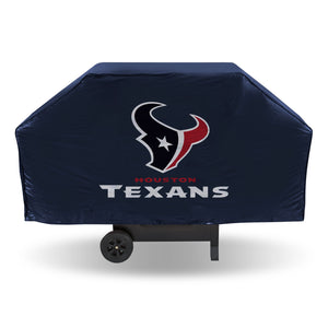 Houston Texans Economy Grill Cover