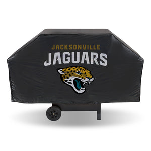 Jacksonville Jaguars Economy Grill Cover