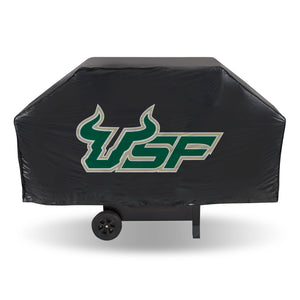 South Florida Bulls Economy Grill Cover