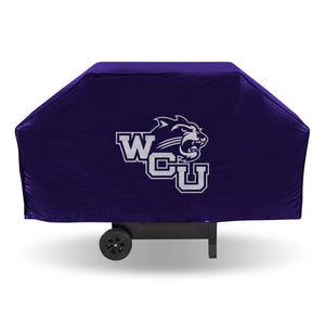 Western Carolina Catamounts Economy Grill Cover