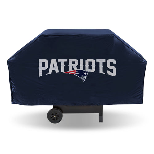 New England Patriots Economy Grill Cover