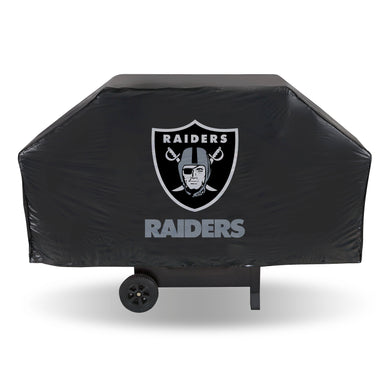 Oakland Raiders Economy Grill Cover