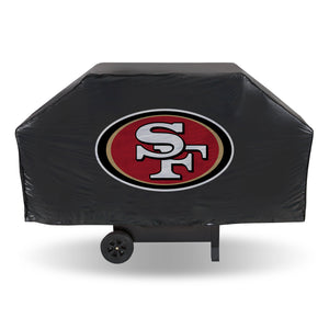 San Francisco 49ers Economy Grill Cover