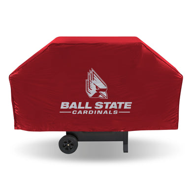 Ball State Cardinals Economy Grill Cover