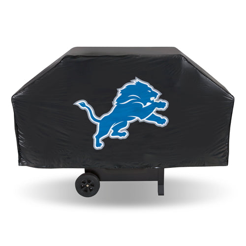 Detroit Lions Economy Grill Cover