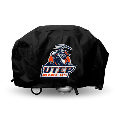 UTEP Miners Economy Grill Cover
