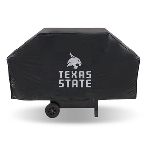Texas State Bobcats Economy Grill Cover