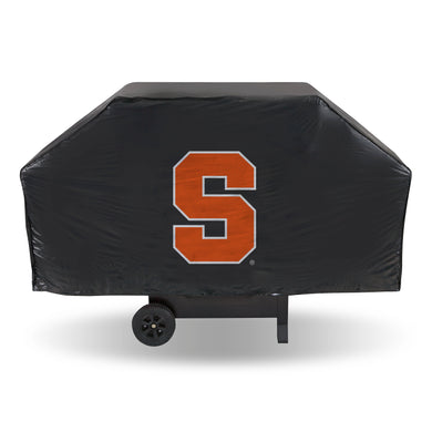 Syracuse Orange Economy Grill  Cover