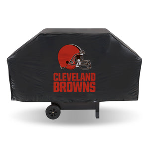 Cleveland Browns Economy Grill Cover