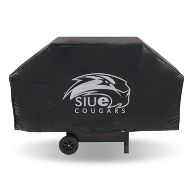 Southern Illinois Edwardsville Cougars Economy Grill  Cover