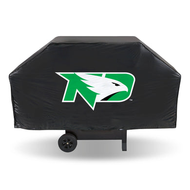 North Dakota Fighting Hawks Economy Grill  Cover