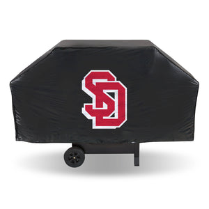 South Dakota Coyotes Economy Grill  Cover