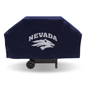 Nevada Wolfpack Economy Grill  Cover