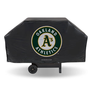 Oakland Athletics  Economy Grill Cover