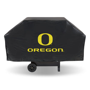 Oregon Ducks Economy Grill  Cover
