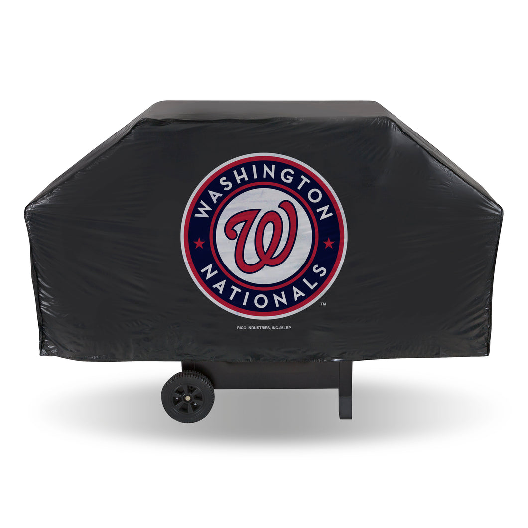 Washington Nationals Economy Grill Cover