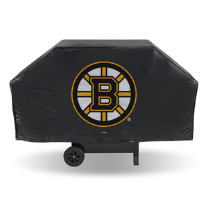 Boston Bruins Economy Grill Cover