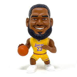 Lebron James Los Angeles Lakers Big Shot Baller