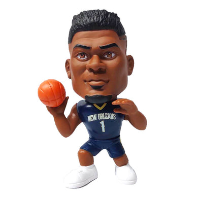 Zion Williamson New Orleans Pelicans Big Shot Baller Action Figure